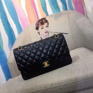 $300 Chanel bag
